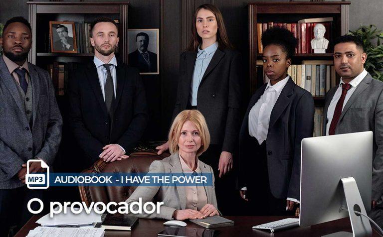 Provocador - I Have the Power