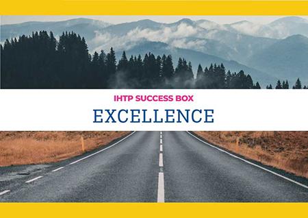 Successbox I Have the Power - Audiobooks de excelência pessoal para ter mais sucesso