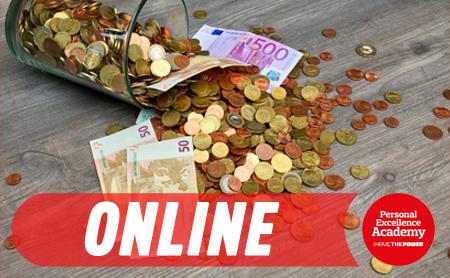 I Have the Power-Curso de GESTÃO DAS FINANÇAS PESSOAIS-ajudar as pessoas a gerir o seu dinheiro e melhorar os seus resultados financeiros.
