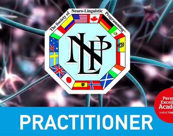 Certificação Internacional Practitioner de PNL