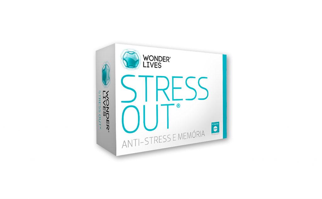 Stress Out Wonderlives