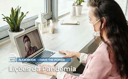 Liçoes da Pandemia