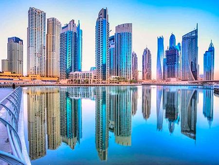 Convenção IHTP Dubai