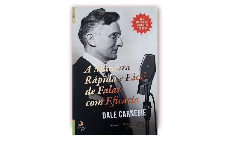 Dale Carnegie - falar com Eficácia