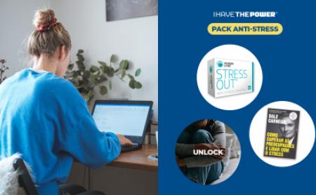 Pack IHTP Anti Stress