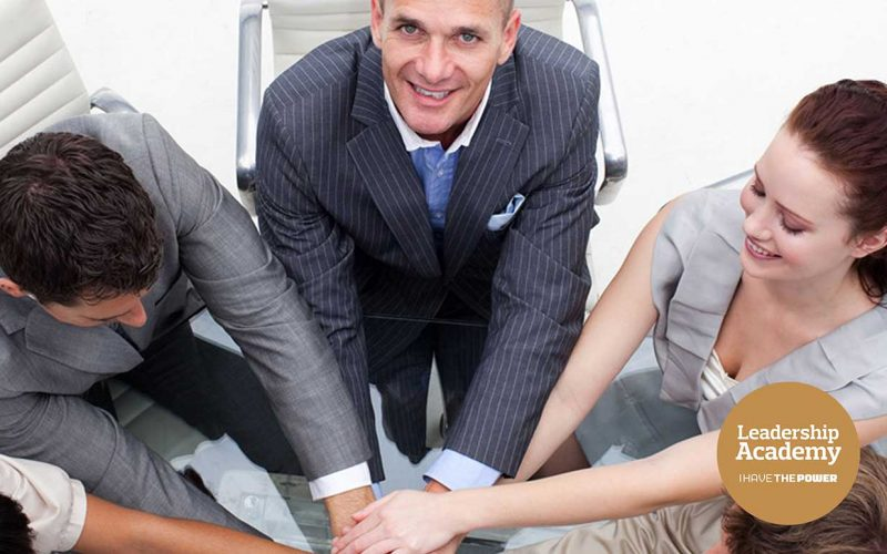 I Have the Power - IHTP LEADER – Liderança e Motivação de Equipas de Alto Desempenho
