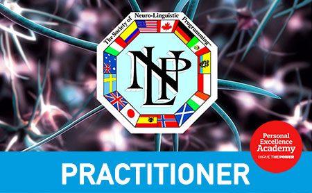 I Have the Power Certificação Praticante-Practitioner-PNL com Adelino Cunha