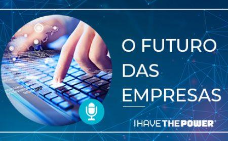 O Futuro das Empresas