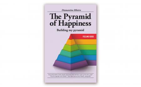 "Diamantino Ribeiro – ""The Pyramid of Happiness"""