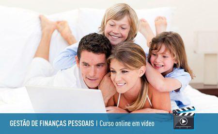 IHTP Personal Finances – Gestão de Finanças Pessoais (ao vivo) – Vídeo Online