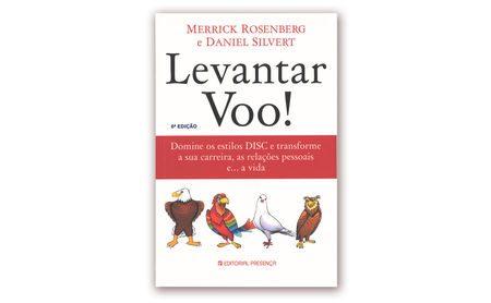 """Merrick Rosenberg e Daniel Silvert – """"LEVANTAR VOO!"""""""