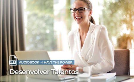 """MP3 – """"Desenvolver Talentos"""""""