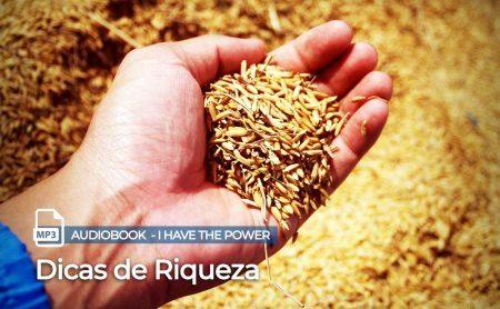 Dicas de Riqueza - I Have the Power