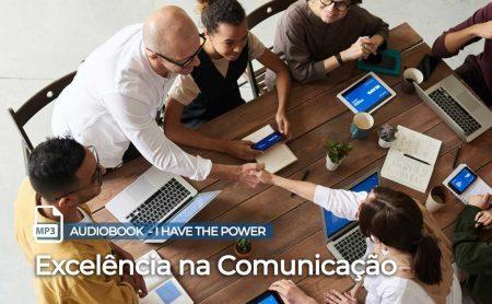 """MP3 – """"Excelência na comunicação"""""""