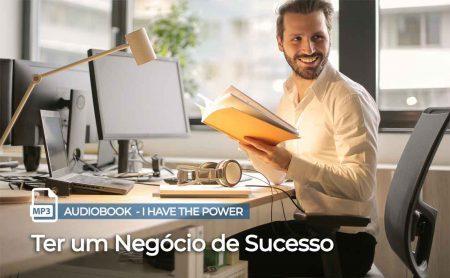 """MP3 – """"Ter um negócio de sucesso – I"""""""