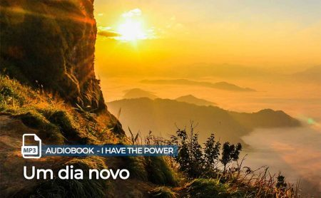 """MP3 – """"Um Dia Novo"""""""