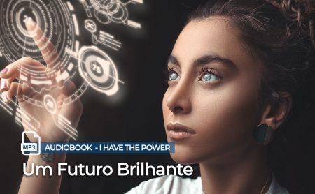 """MP3 -""""Um futuro brilhante"""""""
