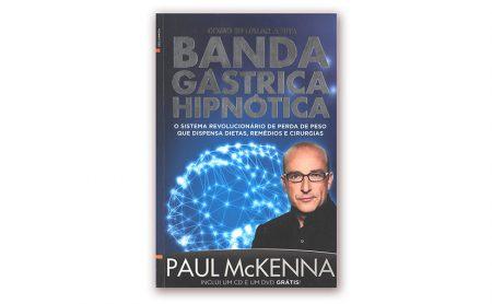 "Paul McKenna – ""BANDA GÁSTRICA HIPNÓTICA"""